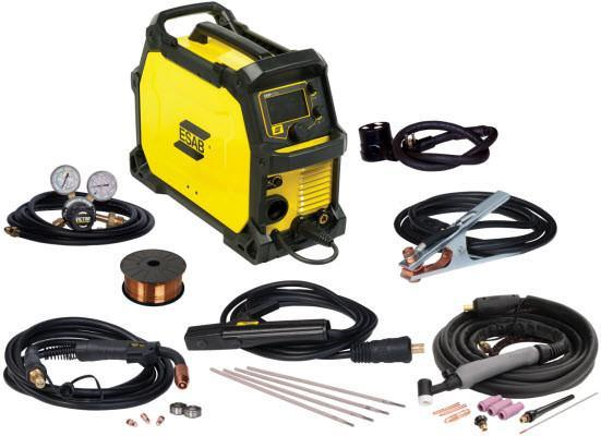 How to Choose Your MIG Welder