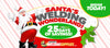 Introducing Santa's Welding Wonderland: 25 Days of Savings