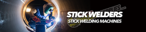 Stick Welders - Stick Welding Machines