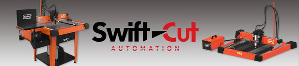Swift-Cut CNC Plasma Cutters