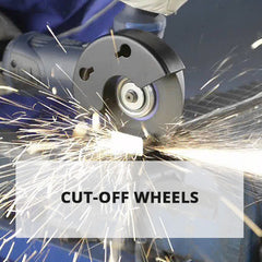 Cut-Off Wheels