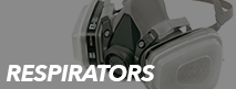 Respirators Category Button