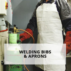 Welding Bibs and Aprons