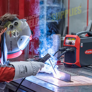Fronius TransTig 170 Portable TIG/Stick Welding Machine - FREE SHIPPING*NEW PRODUCT*-ShopWeldingSupplies.com