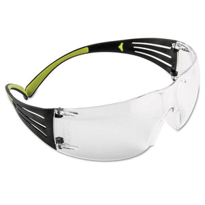 3M™ SecureFit 400 Anti-Fog Clear Safety Glasses-ShopWeldingSupplies.com