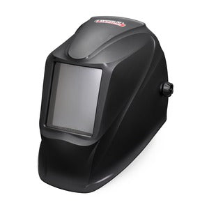 Lincoln Viking® Industrial Passive™ Black Welding Helmet