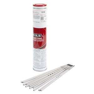 Lincoln Electric E7018 H4R Excalibur® 7018 MR® Stick Electrodes 10lb-ShopWeldingSupplies.com