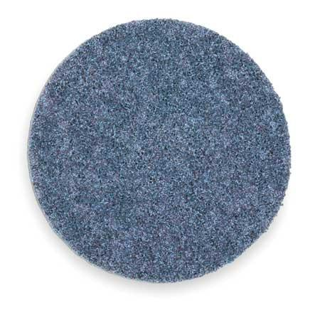 "3M 3"" Scotch-Brite Roloc Surface Conditioning Disc 100/pack - 048011-60357"