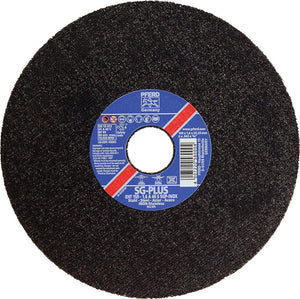 "Pferd 69865 SG-Plus 6""x.045""x7/8"" Cut-Off Wheel-ShopWeldingSupplies.com"