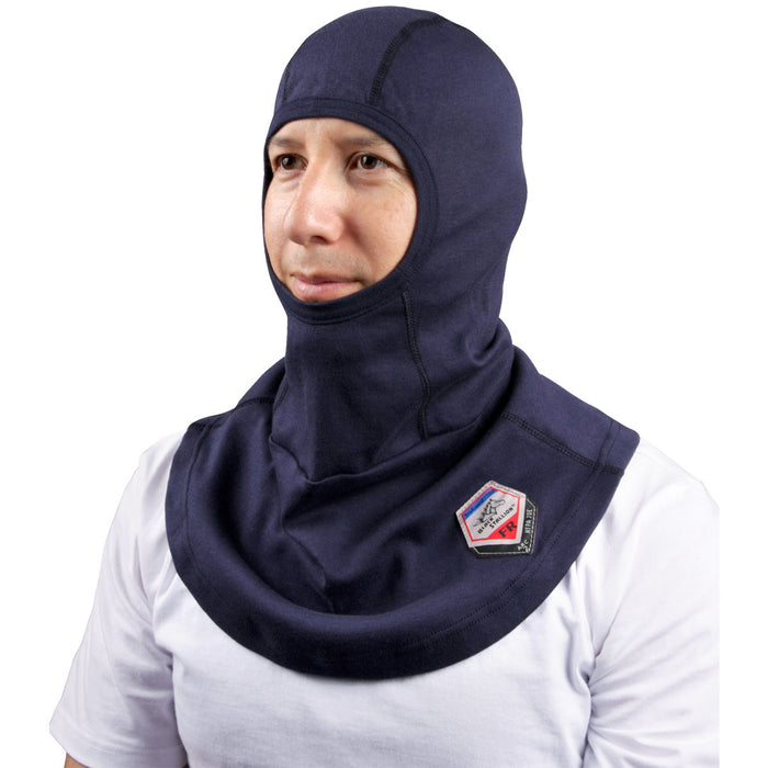 Revco ARC-Rated Flame-Resistant Cotton Balaclava