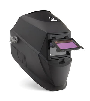 Miller Electric Classic Series FS #10, 2x4 Flip-up Auto-Darkening (8-12 Shade) Welding Hood-ShopWeldingSupplies.com