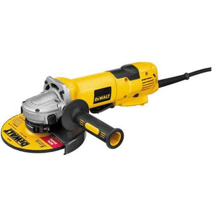 "DeWalt 5"" (125 mm) / 6"" (150 mm) Cut-Off Grinder - D28144N-ShopWeldingSupplies.com"