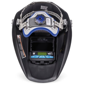 Miller Electric Digital Performance™ Blue Rage™ Auto-Darkening (8-13 Shade) Welding Hood-ShopWeldingSupplies.com