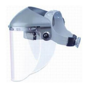 Fibre-Metal F400 Head Gear (Crown)-ShopWeldingSupplies.com
