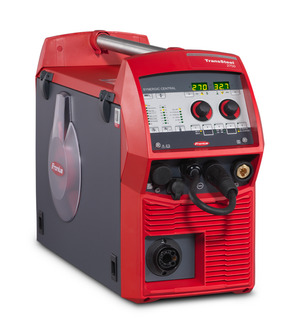 Fronius TransSteel 2700 Multi-Process Welding Machine - FREE SHIPPING-ShopWeldingSupplies.com