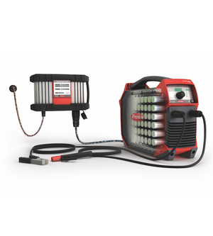 Fronius AccuPocket 150 Battery-Powered Stick Welding Machine - FREE SHIPPING*-ShopWeldingSupplies.com
