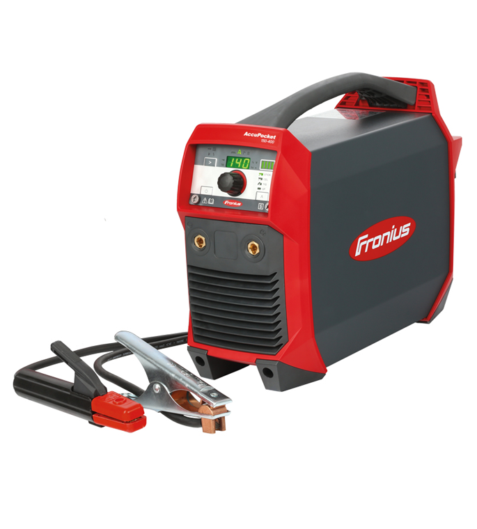 Fronius AccuPocket 150 Battery-Powered Stick Welding Machine - FREE SHIPPING*