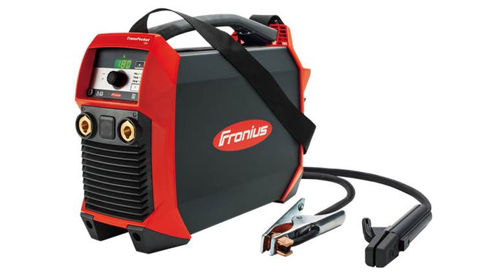 Fronius TransPocket 180 Stick Welding Machine Package - FREE SHIPPING*!
