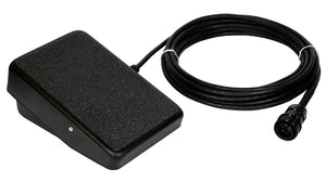 SSC Controls C820-0625 TIG Foot Control Pedal 6-pin Plug Lincoln Style-ShopWeldingSupplies.com