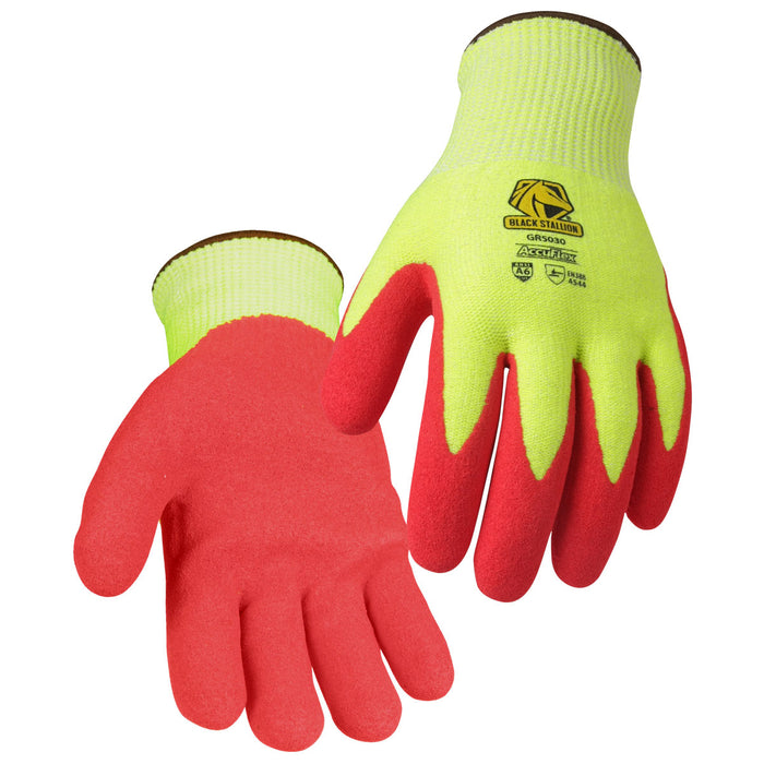 Revco AccuFlex™ A6 Cut Resistant Coated Glove