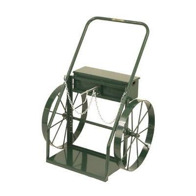Harper Gas Cylinder Cart - 324-32