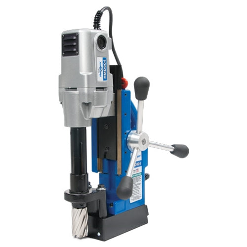 Hougen Magnetic Drill With Swivel Base - HMD904S (Limited Time Special Price!)-ShopWeldingSupplies.com