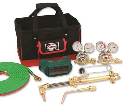 Harris Steelworker® Tool Bag Kit-ShopWeldingSupplies.com