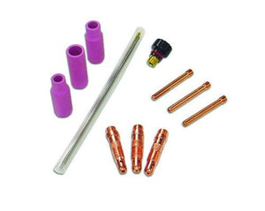 AK-3 TIG Torch Accessory Kit-ShopWeldingSupplies.com