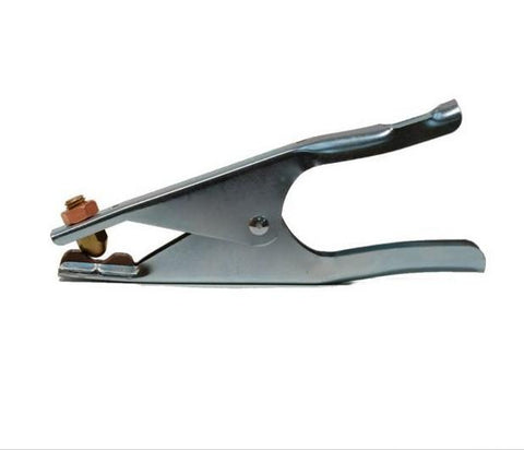 Lenco EG-500 Ground Clamp-ShopWeldingSupplies.com