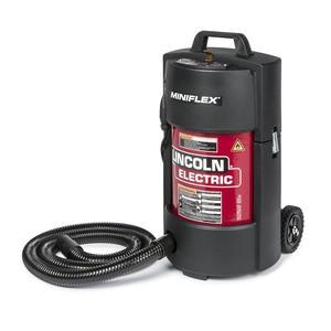 Lincoln Electric Miniflex® Portable Welding Fume Extractor - K3972-3