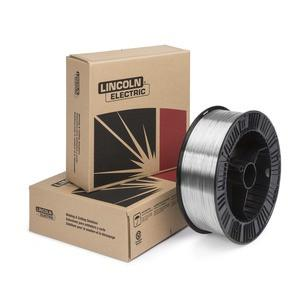 Lincoln Electric Blue Max® ER316LSI Stainless MIG Welding Wire - 25LB Spool (.035 and .045)-ShopWeldingSupplies.com