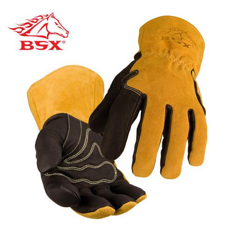 Welding Gloves - MIG, Stick, and TIG Welding Gloves