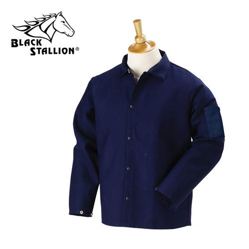 Revco TruGuard™ 200 Cotton Welding Jacket - FN9-30C-ShopWeldingSupplies.com