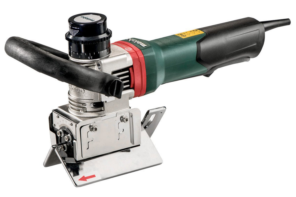 "Metabo KFMPB 15-10 F 3/8"" Paddle Switch Beveling Tool - 601755620-ShopWeldingSupplies.com"