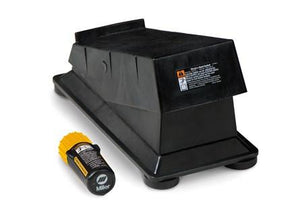 Miller Electric 300429 Wireless Foot Control Pedal & 14-pin Receiver-ShopWeldingSupplies.com