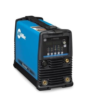 Miller Electric 210 DX Maxstar TIG Welder - 907684