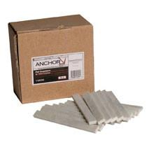 "Best Welds NS-16 Flat White Soapstone 5"" (1 box)-ShopWeldingSupplies.com"