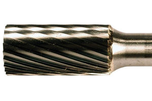 Pferd 24061 Cylindrical Carbide Bur SA-3-ShopWeldingSupplies.com