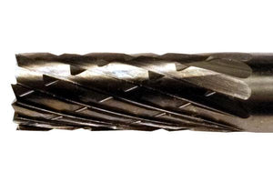 Pferd 24212 Cylindrical Carbide Bur SB-1-ShopWeldingSupplies.com