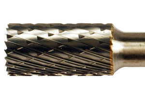 Pferd 24242 Cylindrical Carbide Bur SB-3-ShopWeldingSupplies.com