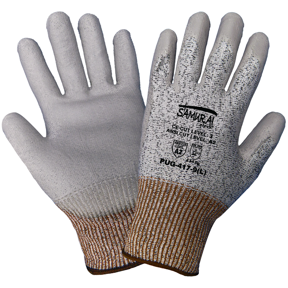 Global Glove PUG-417 Cut-Resistant Work Gloves (Limited time special price while supplies last!))-ShopWeldingSupplies.com