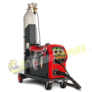 Fronius TPS 270i Compact MV Pulse Air Cooled Multi-Process Welder Package (Build your Package)-ShopWeldingSupplies.com