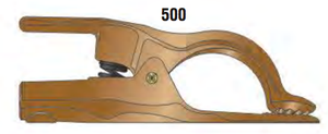 Lenco 500 Ground Clamp-ShopWeldingSupplies.com