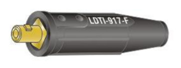 Lenco Dinse Connector