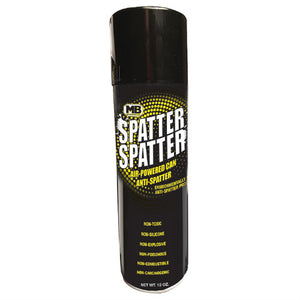 MB Industries Spatter Spatter Anti-Spatter Spray - MB 10-A-ShopWeldingSupplies.com