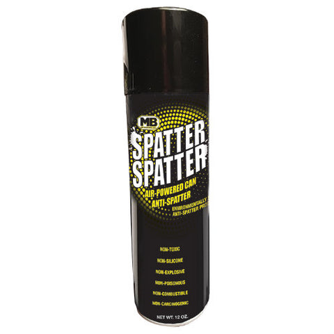 MB Industries Spatter Spatter Anti-Spatter Spray - MB 10-A