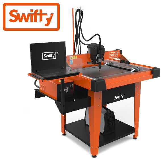 Swiftcut Swifty 22 Cnc Plasma Cutting Table Freight Not Included