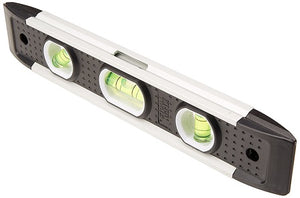 "Klein Tools 930-9 Magnetic 9"" Torpedo Level (Each)-ShopWeldingSupplies.com"