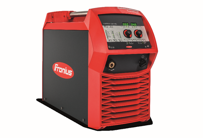 Fronius TransSteel 3500C Compact Multi-Process Welding Machine - FREE SHIPPING!*