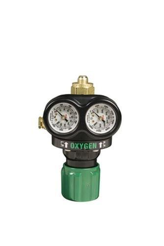 Victor ESS3 Edge Gas Regulator - Oxygen